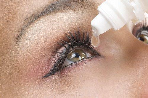 Thuốc nhỏ mắt điều trị đục thủy tinh Lanosterol – bước tiến mới của y học hiện đại